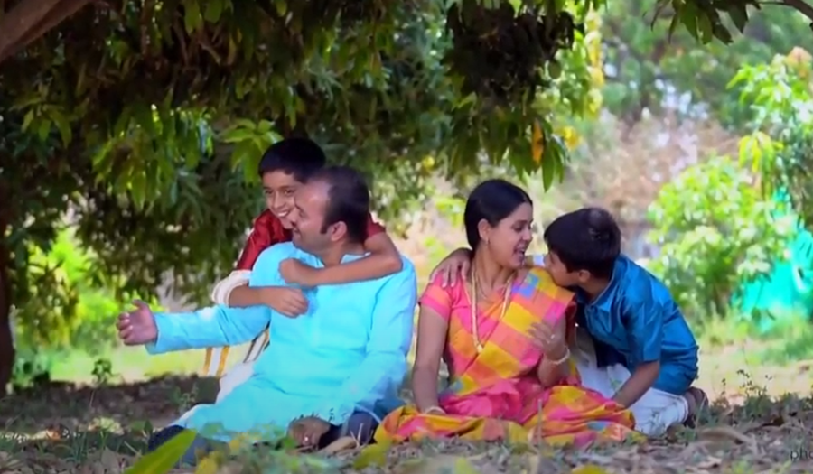 Rakesh family Song
