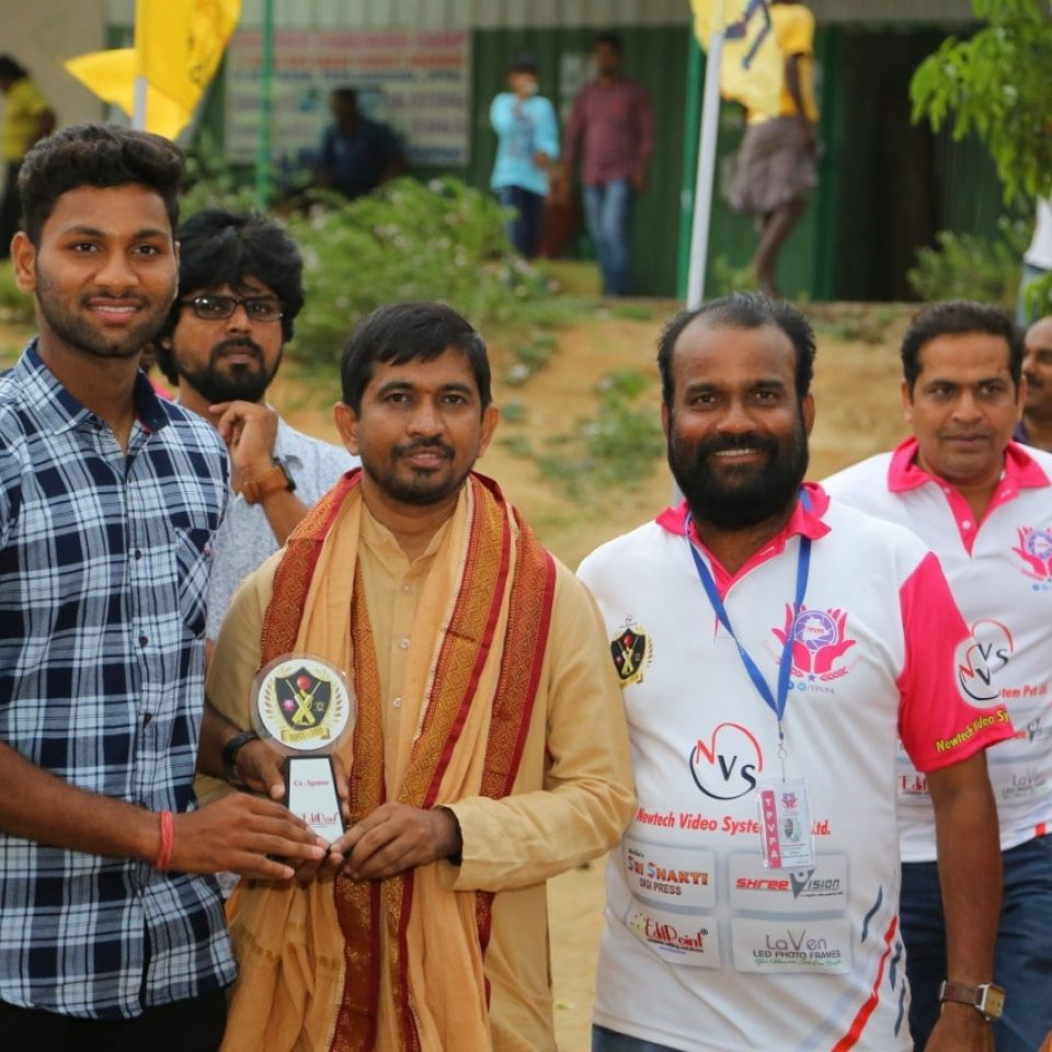 TPPVA Cricket Tournament